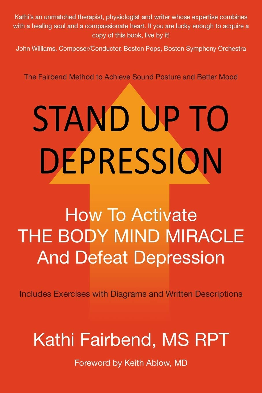 A NEW THEORY ABOUT DEPRESSION